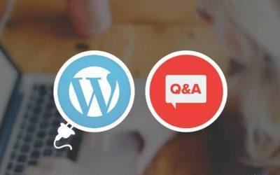 Best WordPress Q&A Plugins to Stir Up Conversations