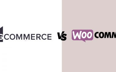 BigCommerce vs WooCommerce: Which One Is Best?