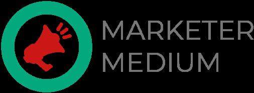 Marketer Medium